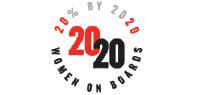 2020 Women on Board